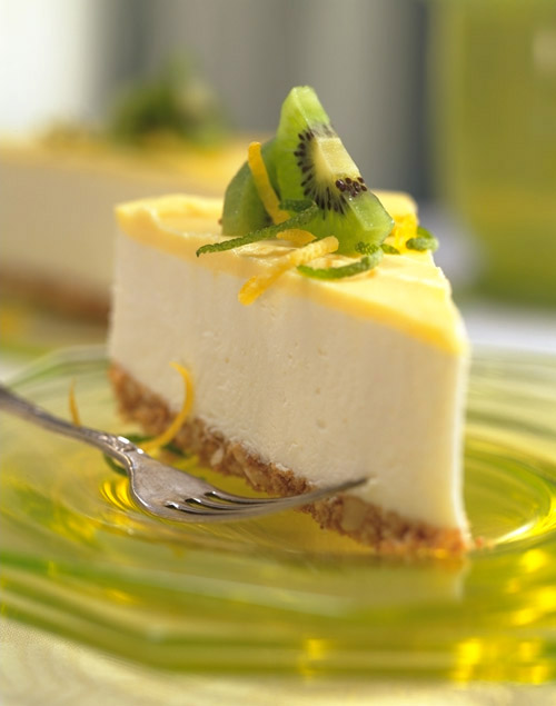 lemon mousse tart recipe - Ray's Catering - wedding seafood catering for Seattle area weddings