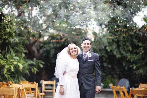 beautiful personal emotional Huron Substation California wedding by Fresh In Love Photography