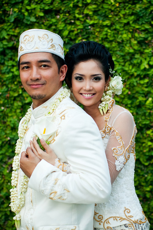 Beautiful Traditional Indonesian Destination Wedding In Bali At Kayumanis Nusa Dua Private Villas And Spa