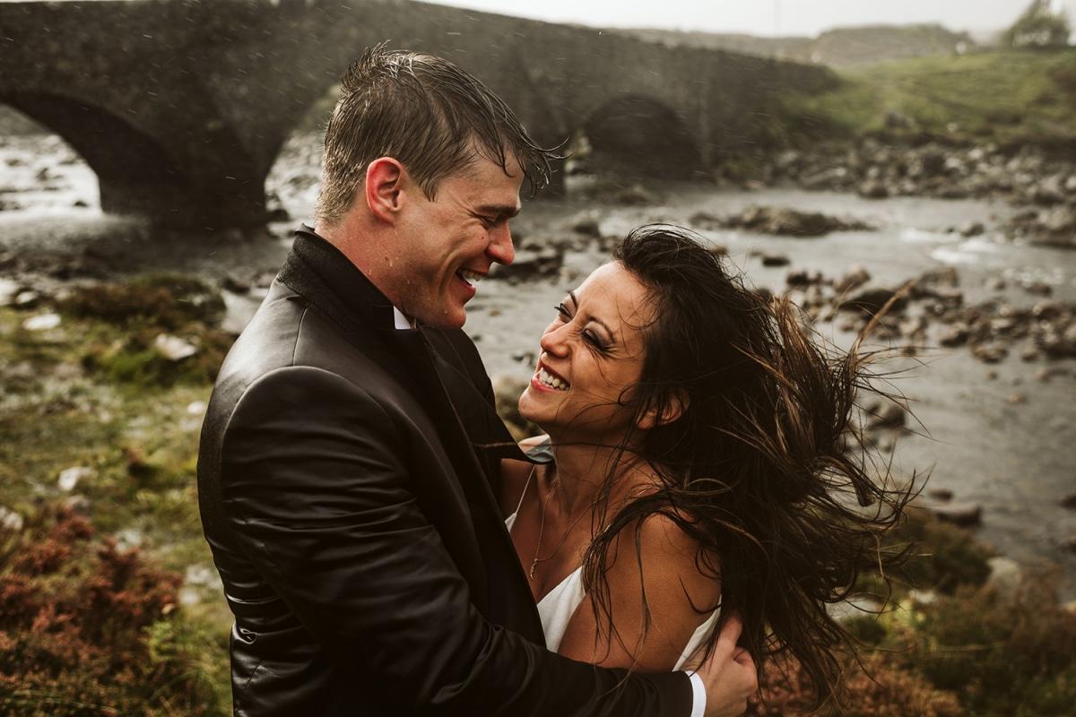 wedding photographer Andrew Rae