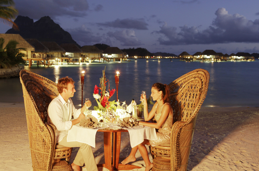 bora bora pearl resort  u0026 spa - wedding venue