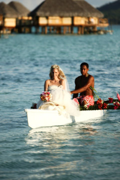 Best Wedding Venues In French Polynesia