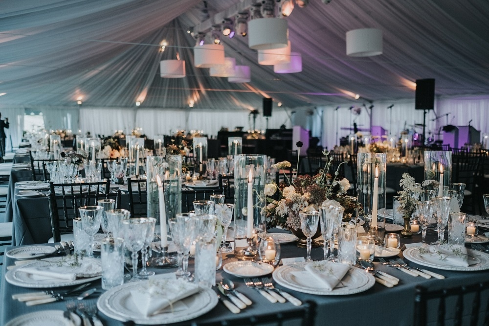 Enchanted Evenings: New York's Top Event Planners