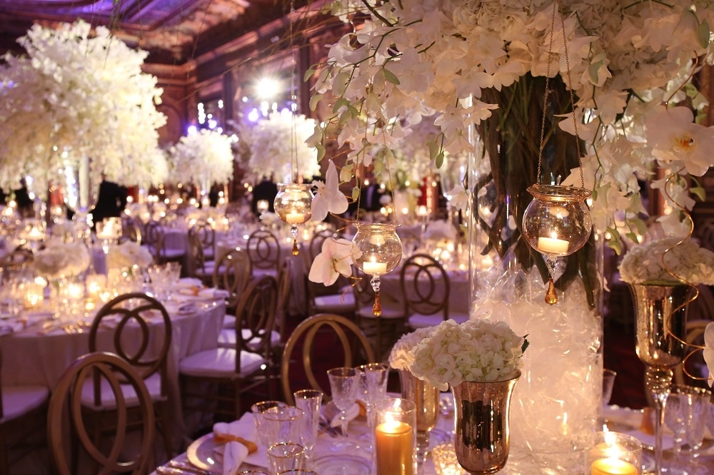 Wedding & Event Planners in New York, NY | 181 Planners