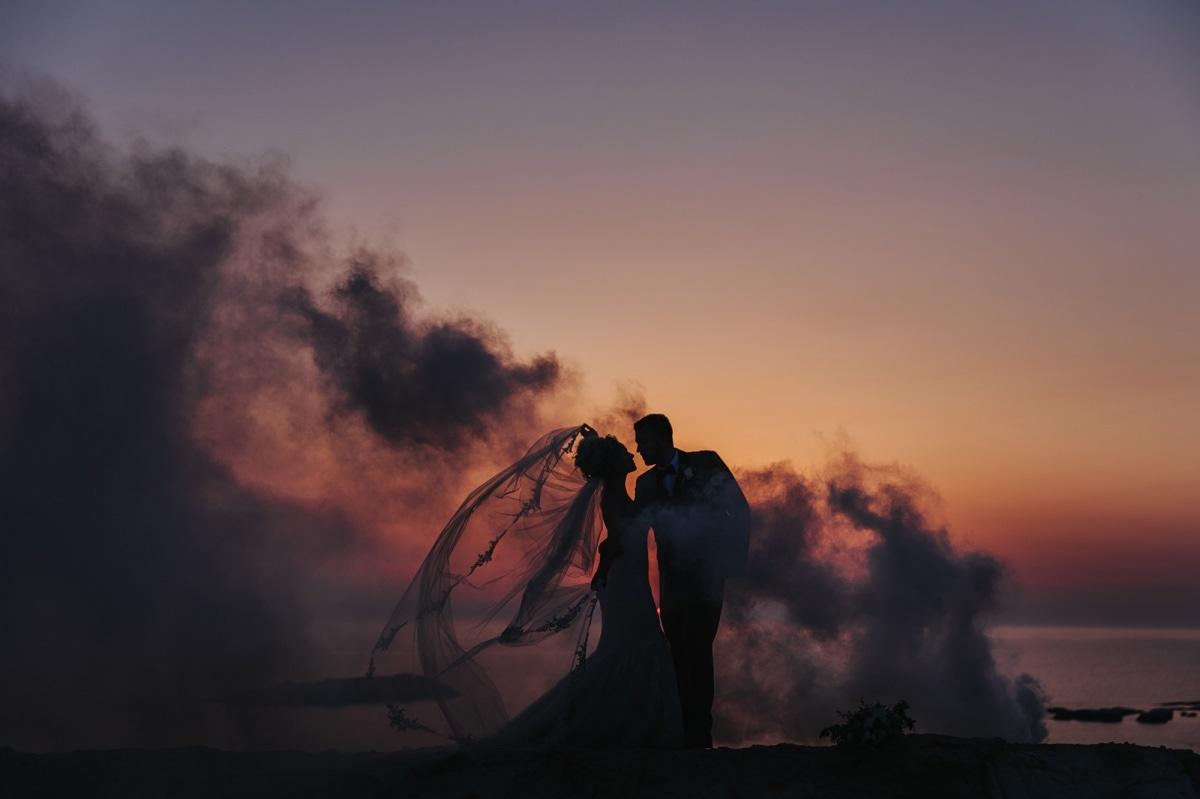 wedding photographer David West