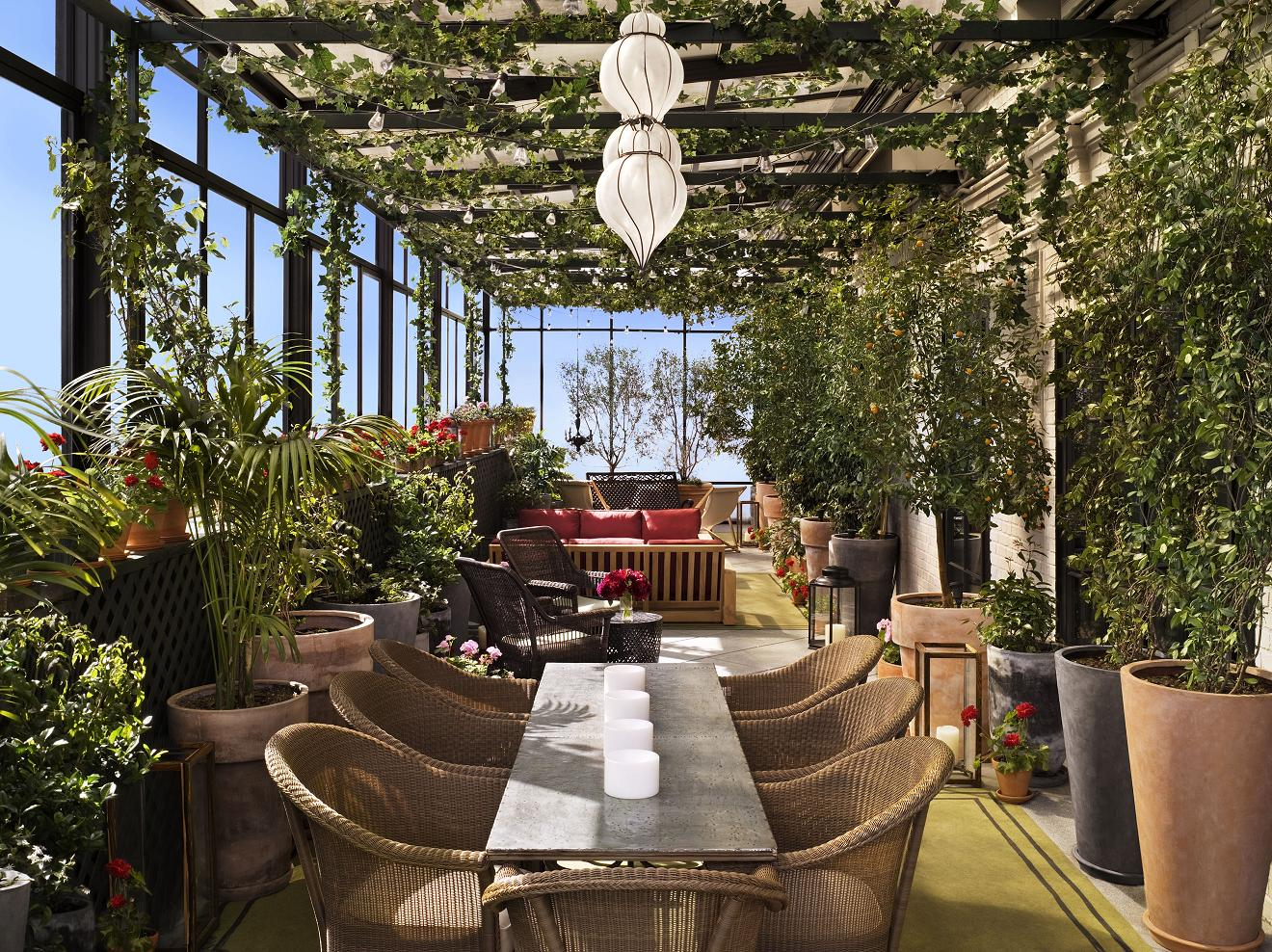London Greenhouse Hotel