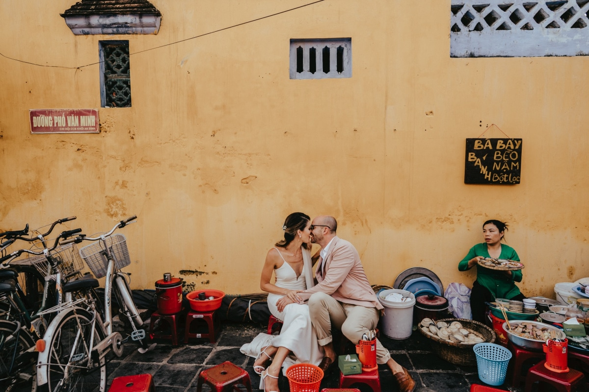 Hipster Wedding Photography: Wedding Photographer