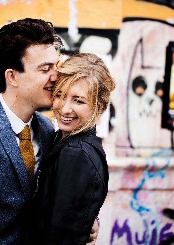 best wedding photographer Joanna Bongard