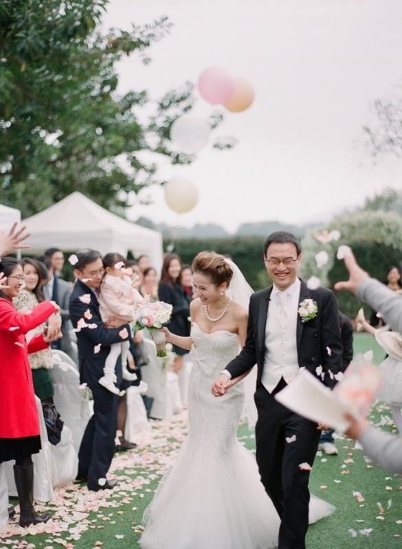 Hong Kong Wedding Photography: Wedding Photographer