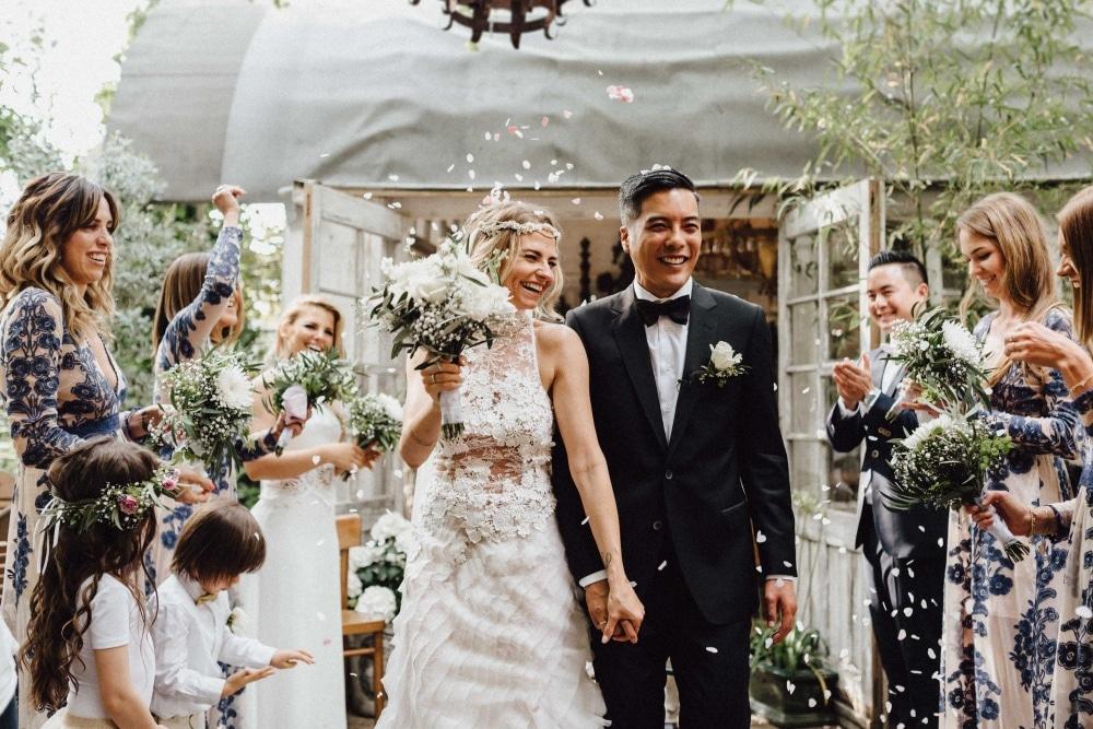 wedding deutsch