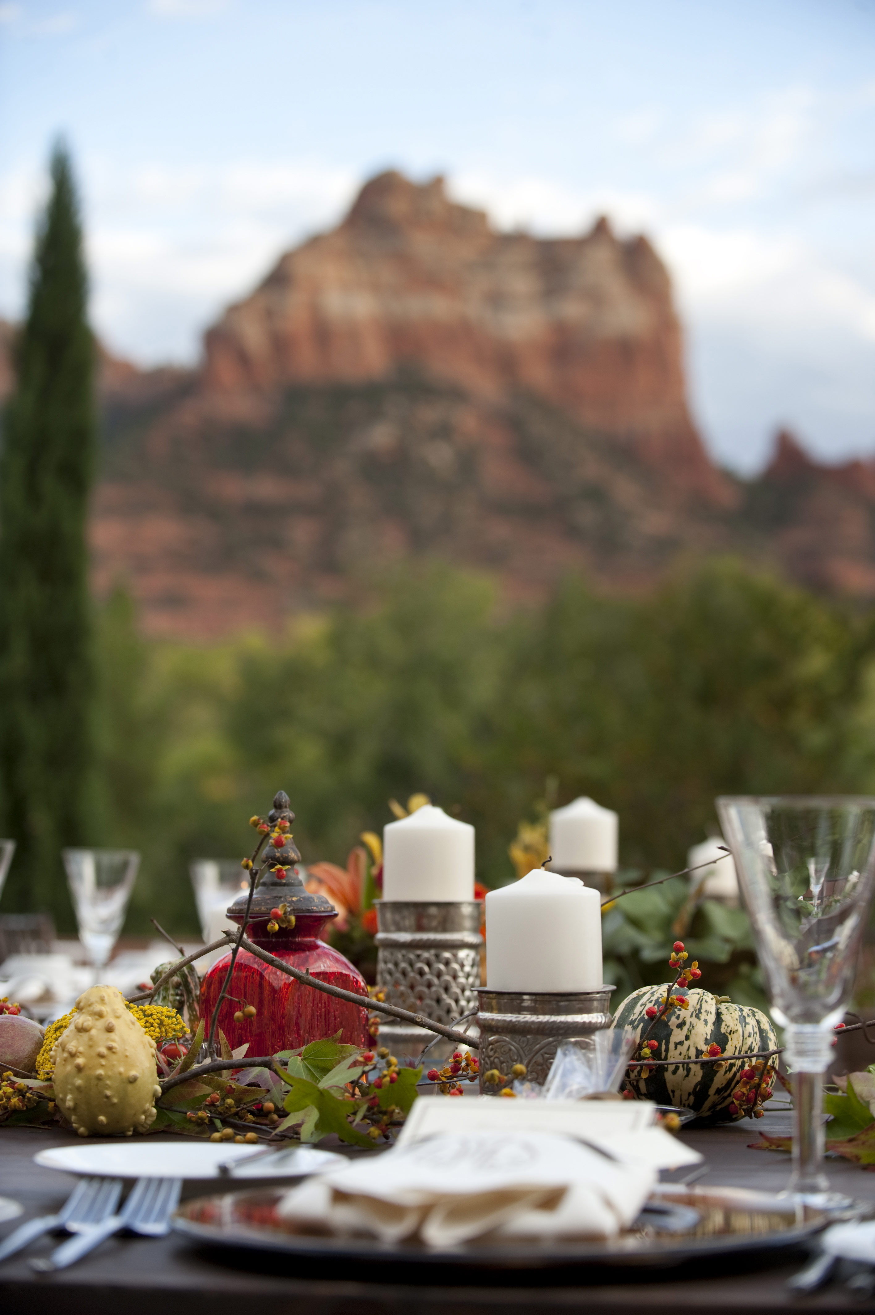 L'Auberge de Sedona - wedding venue - Sedona, Arizona ...