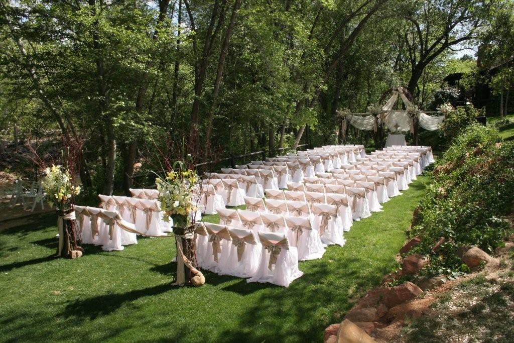 L'Auberge de Sedona - wedding venue - Sedona, Arizona | Junebug Weddings