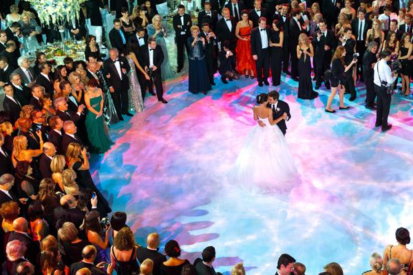 Marcy Blum wedding planner NYC and Long Island New York