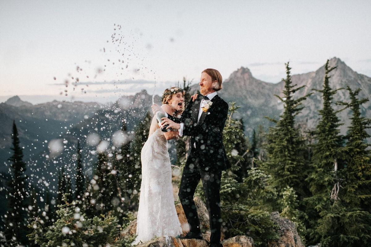 wedding photographer Nick Plus Danee