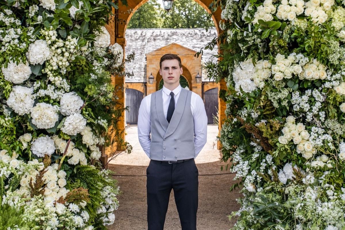 Niemierko Wedding Planner London England And The UK