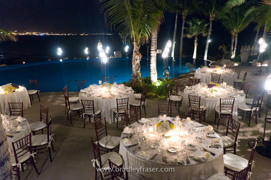 One and only palmilla wedding venue los cabos mexico for Top wedding venues in the us