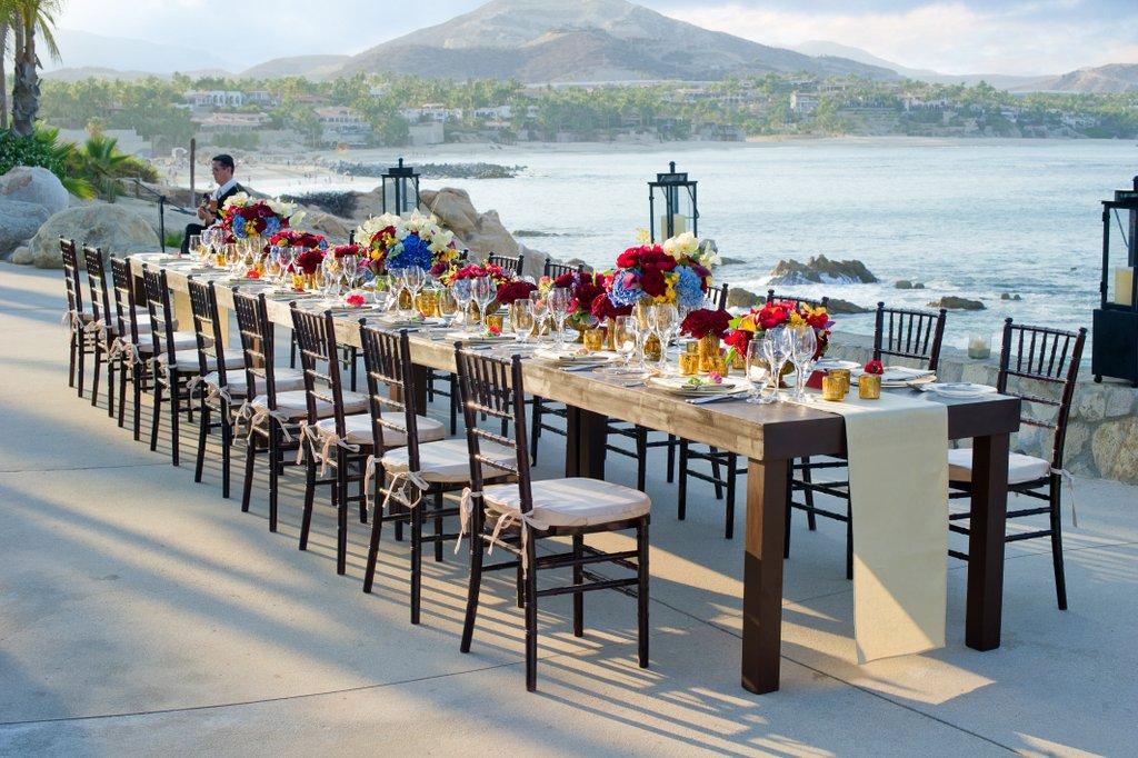 One And Only Palmilla Wedding Venue Los Cabos Mexico
