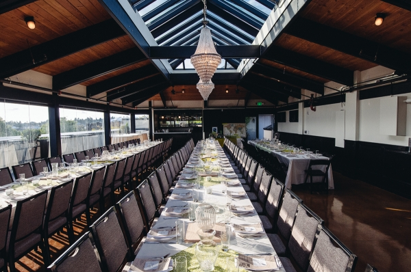 The Olympic Rooftop Pavilion Stoneburner Wedding Venue