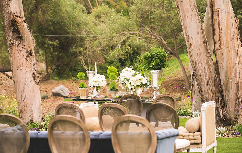 Renewing Your Vows Venue West Orange: The Ranch At Laguna Beach