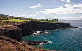 Four Seasons at Manele Bay, Lanai, Hawaii, luxury honeymoon resort