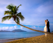 top honeymoon locations  - photo by Brett Butterstein Photography