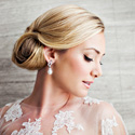 A wedding filled with old Hollywood glamour from Mindy Weiss and Joy Marie Photography