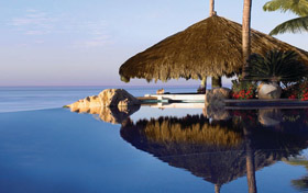 One&Only Palmilla, Los Cabos, Mexico honeymoon resort