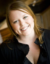 Ashley Baber - Leading Atlanta wedding planner - photo by David Christensen