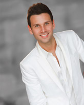 Christopher Confero - Leading wedding planner and designer - Atlanta - Georgia