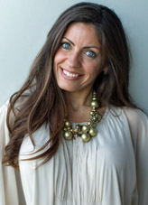 Flavia Lamoglia - destination wedding and event planner, Chicago, L.A., worldwide