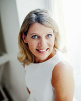 Christina Holt - Founder of leading wedding planning company Wedding Concepts - South Africa