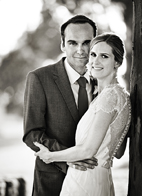 Spanish style wedding in Savilla with photos by Limelight Photography