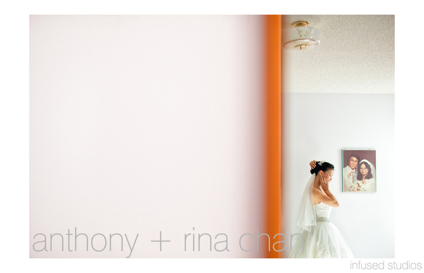 Best photo of 2012 - Anthony and Rina Chan of Infused Studios - Alberta, Canada based wedding photographers