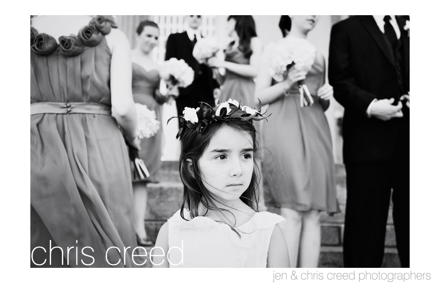 Best photo of 2012 - Chris Creed of Jen and Chis Creed Photographers - Tennessee based wedding photographer