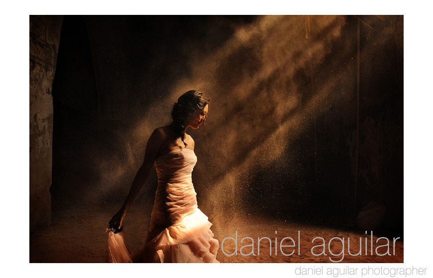 Best photo of 2012 - Daniel Aguilar Photographer - Riviera Maya, Mexico and destination wedding photographer