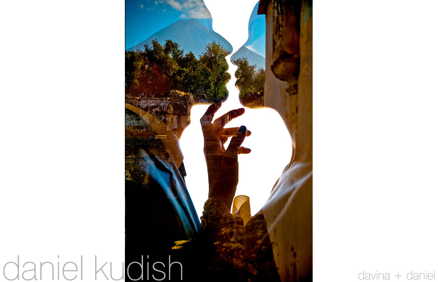 Best photo of 2012 - Daniel Kudish of Davina + Daniel - Canada based destination wedding photographers
