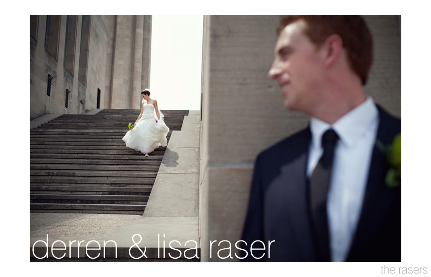 Best photo of 2012 - The Rasers Photography - Illinois based destination wedding photographers