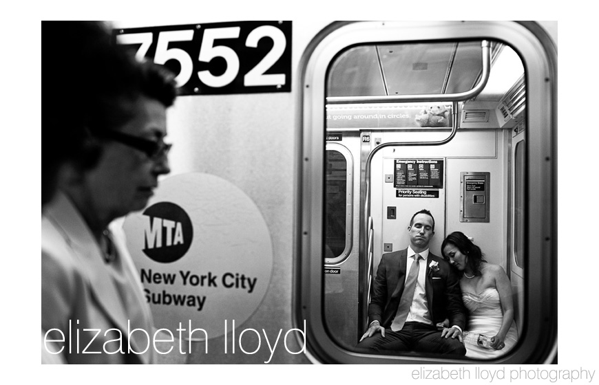 Best photo of 2012 - Elizabeth Lloyd Photography - New York based wedding photographer