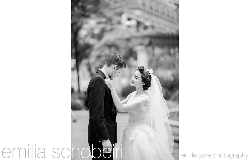 Best photo of 2012 - Emilia Schobeiri of Emilia Jane Photography - Chicago based wedding photographer