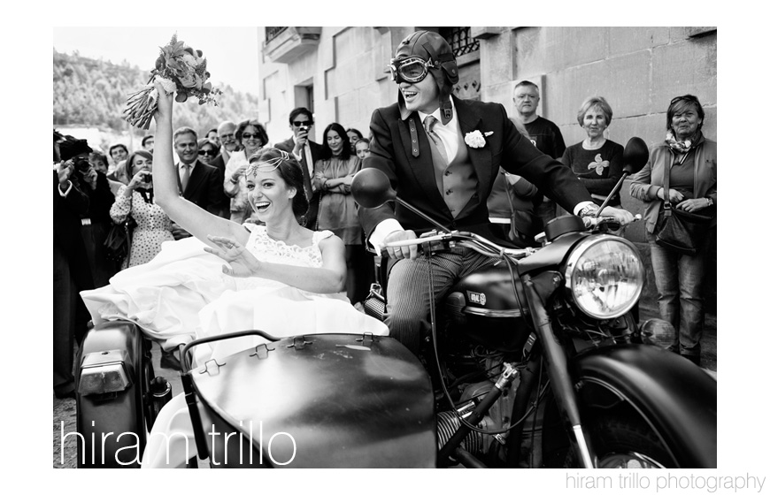 Best photo of 2012 - Hiram Trillo Photography - Texas based wedding photographer