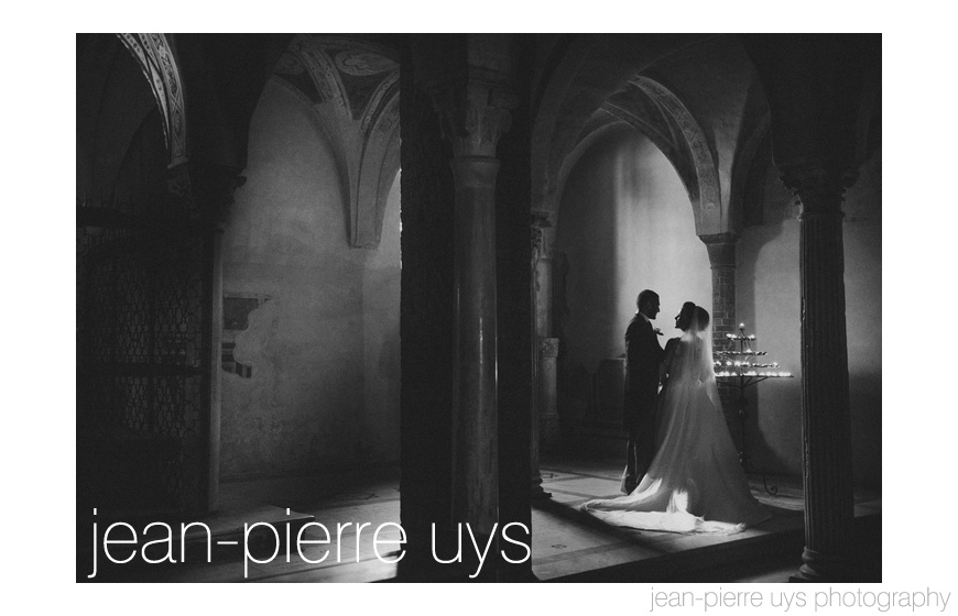Best photo of 2012 - Jean-Pierre Uys Photography - South Africa based destination wedding photographer