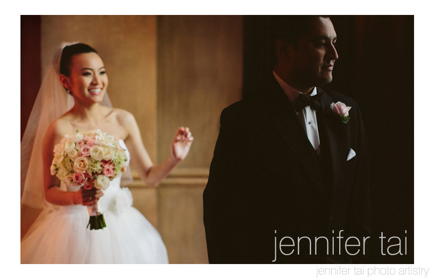 Best photo of 2012 - Jennifer Tai Photo Artistry - Washington based wedding photographer