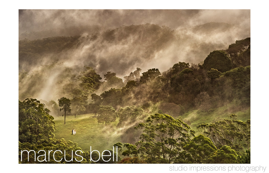 Best photo of 2012 - Marcus Bell of Studio Impressions - Australia based destination wedding photographer