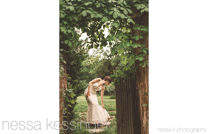 Best photo of 2012 - Nessa Kissinger of Nessa K Photography - Washington DC based wedding photographer