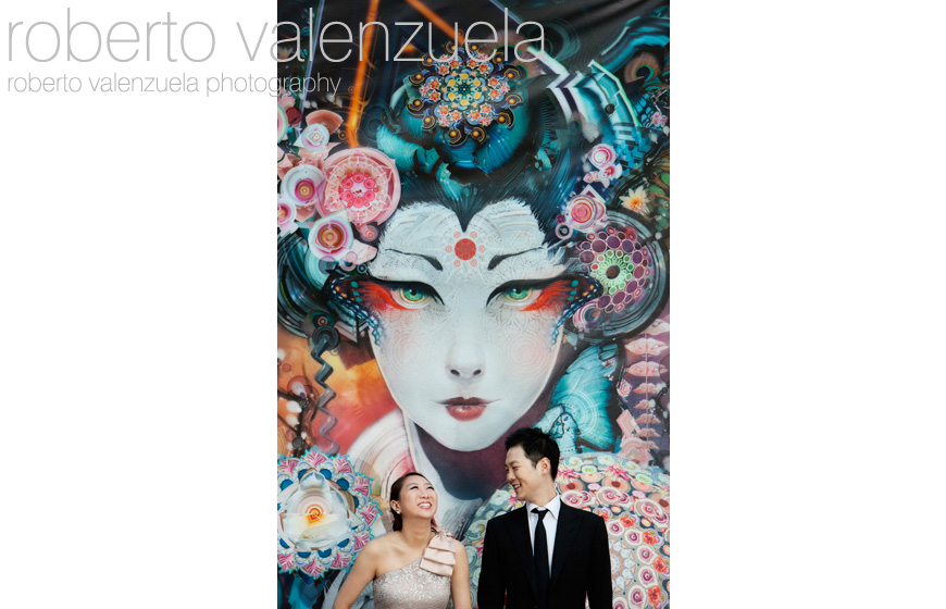 Best photo of 2012 - Roberto Valenzuela Photography - California based destination wedding photographer