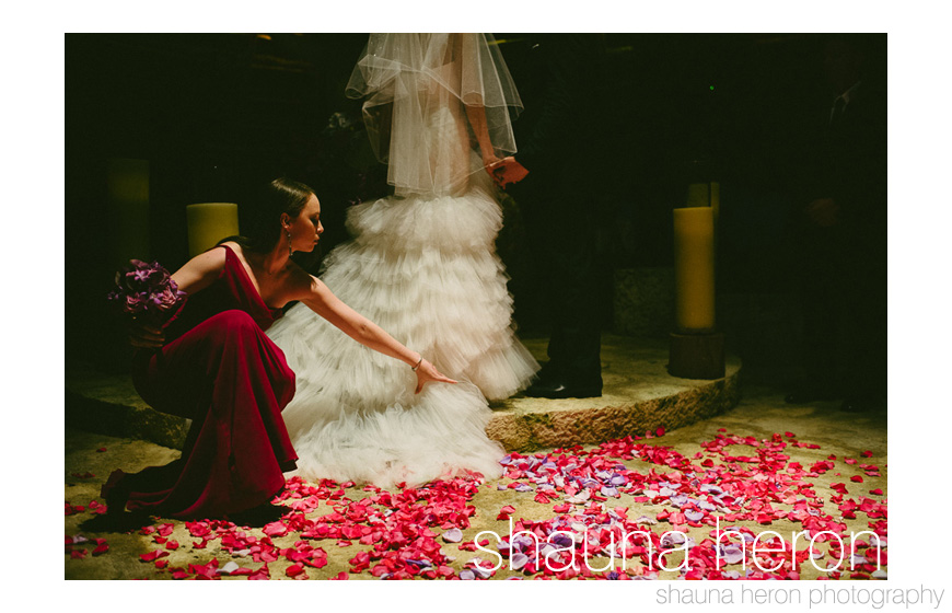 Best photo of 2012 - Shauna Heron Photography - Ontario, Canada based wedding photographer