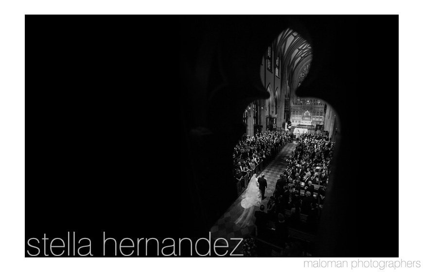 Best photo of 2012 - Stella Hernandez of Maloman Photographers - Florida based destination wedding photographers