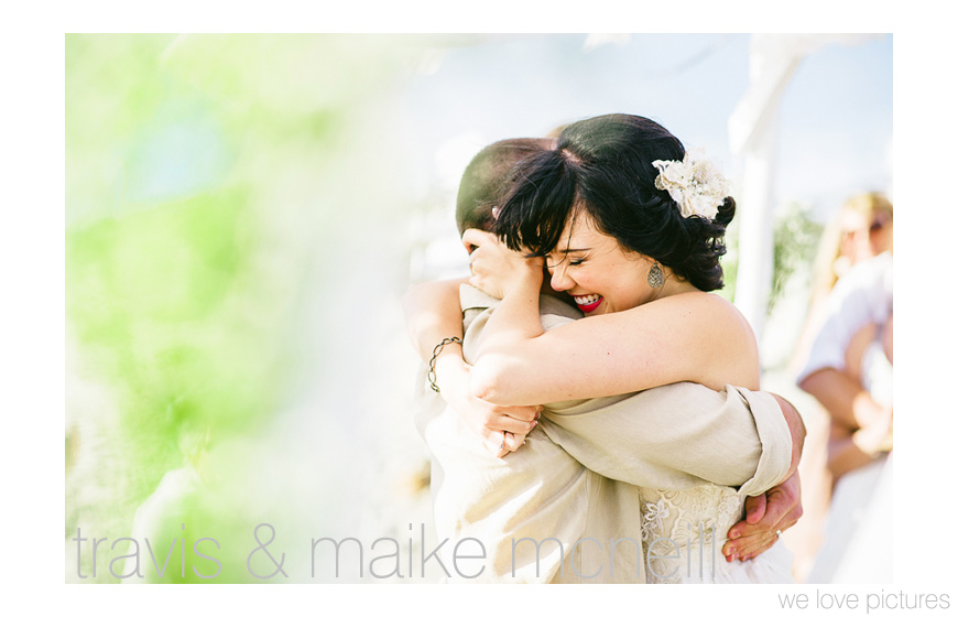 Best photo of 2012 - Travis and Maike Mcneill of We Love Pictures - South Africa based destination wedding photographer