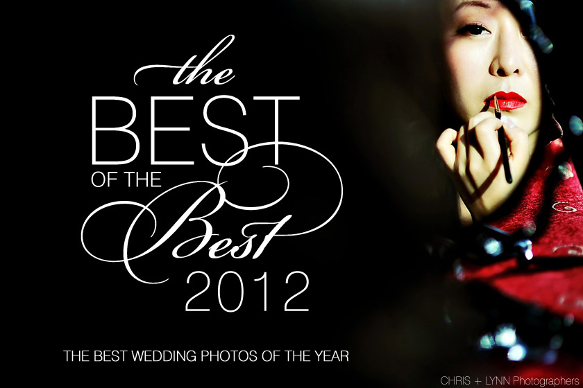 Best photo of 2012 - Chris Jaksa of Chris + Lynn - Vancouver, BC and Mexico based destination wedding photographers