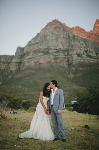 elegant, cultural weddings in Sydney and Capetown, photos by Jonas Peterson